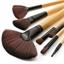 Nettoyeur pinceaux maquillage
