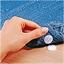 Boîte pastilles adhésives