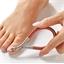 Coupe ongles & cuticules à ressort