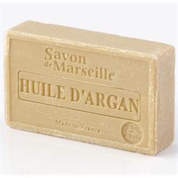 Savon de Marseille à l'argan 100 gr