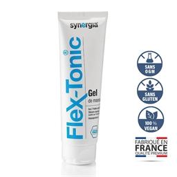 Flex-tonic® Gel tube de massage ou Comprimés ou en lot