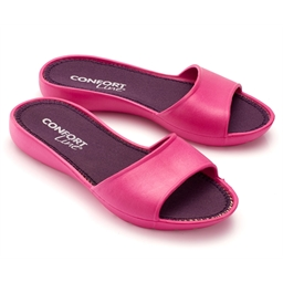 Sandales Confort Line® Rose ou Blanc