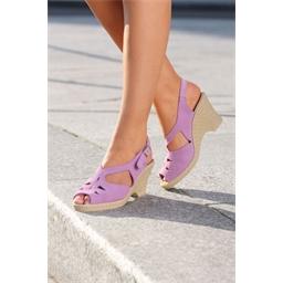 Sandales Zorah