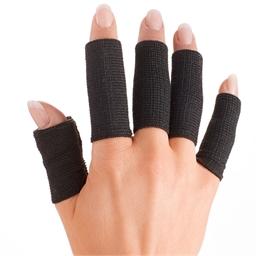 Lot de 10 bandages cuivre pour doigts