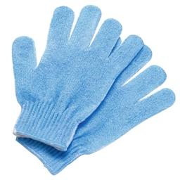 """2 gants """"peeling"""""""