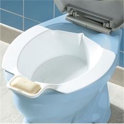 Bidet de toilette