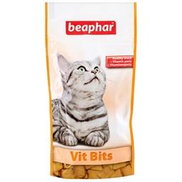 """Friandises pour chat """"Vit Bits"""" : à l'unité ou en lot de 3"""