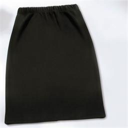 Jupe classique noire
