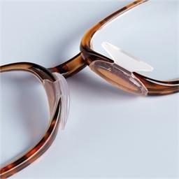 Lot d'anti-glisse pour lunettes