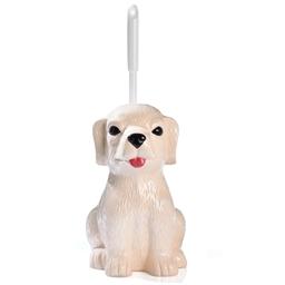 Brosse WC chien