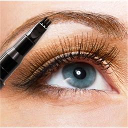 Crayon à sourcils : 2 coloris au choix