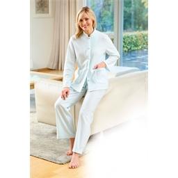 Pyjama polaire Bleu