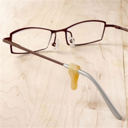 3 paires anti-glisse lunettes