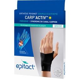 Orthèse poignet droit CARP'ACTIV® - taille S