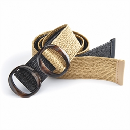 Lot de 2 ceintures extensibles