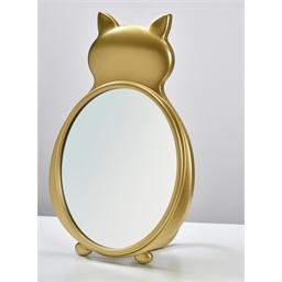 Miroir chat