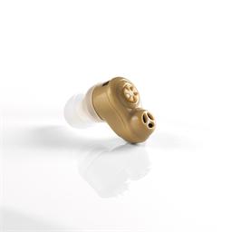 Amplificateur auditif rechargeable