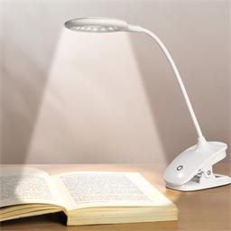 Lampe LED à pince