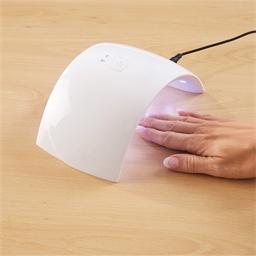 Sèche-ongles LED