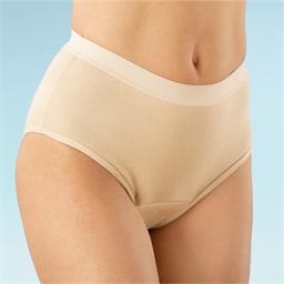 Culotte de protection incontinence