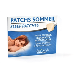 30 patchs sommeil