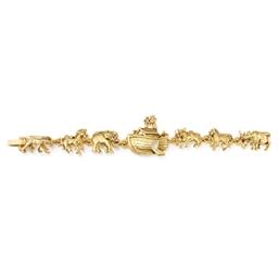 Bracelet arche de Noé