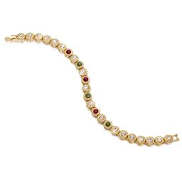 Bracelet cabochons