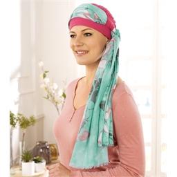 Chapeau confort Sanja Framboise