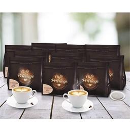 10 sachets de 18 dosettes classique (180 dosettes de café)