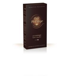 Café en capsules Le Classique 3 étuis de 10 capsules compatibles Nespresso®
