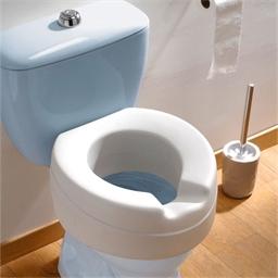 Réhausseur WC