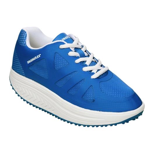 Tennis Balance Bleues
