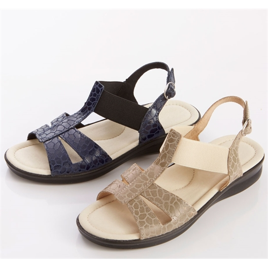 Sandales «Manon»
