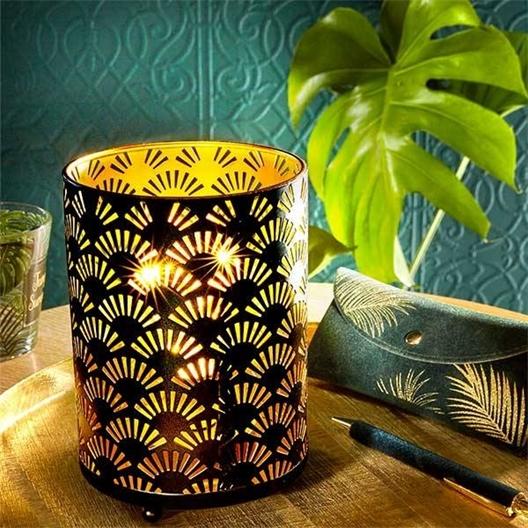 """La Lanterne """"Reflets d'Orient"""""""