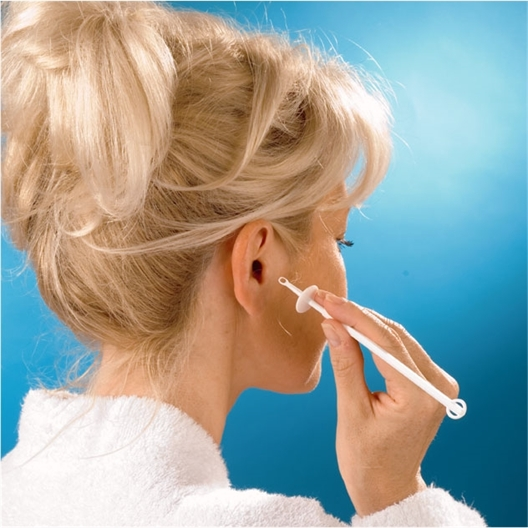 2 nettoie-oreilles sécurité
