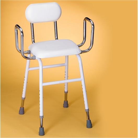 Chaise réglable