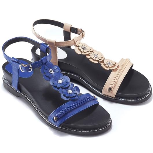 "Sandales ""Chloé"""