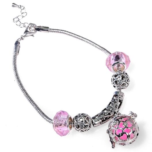 Bracelet diffuseur de parfum