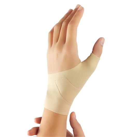 Orthèse pour pouce Epitact® : Droit ou Gauche