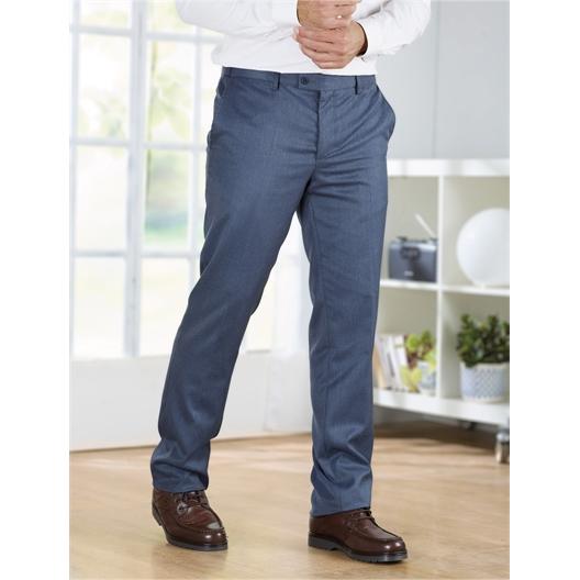 Pantalon Antoine : 2 coloris au choix