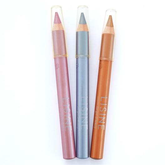 Crayon fard à paupières: 3 coloris au choix