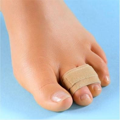 4 bandeaux redresse orteils