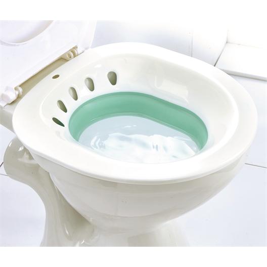 Bidet de toilette rétractable