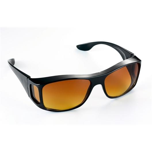 Lot de 2 paires de sur-lunettes