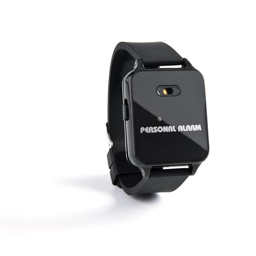 Bracelet alarme d'urgence