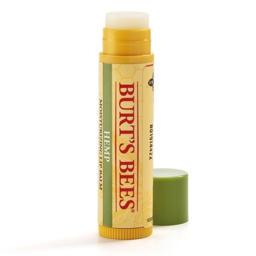 Baume hydratant lèvres