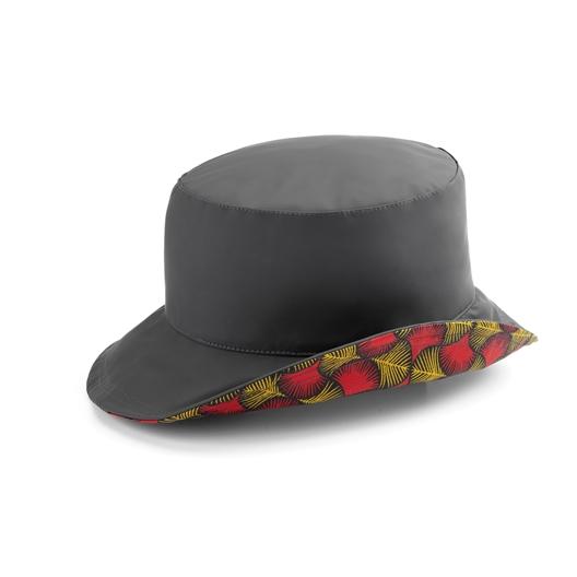 """Chapeau """"Telia"""" Rouge ou Gris"""