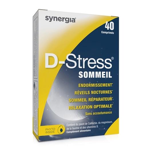 D-stress® SOMMEIL