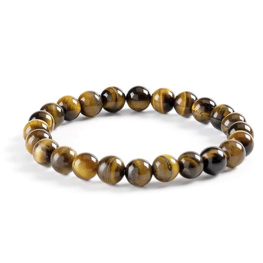 Bracelet pierre naturelle Oeil de tigre