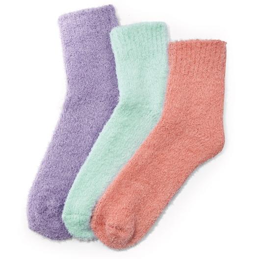 Lot de 3 paires de chaussettes de nuit